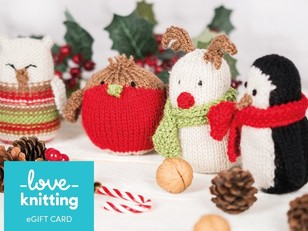 Shop gifts for knitters