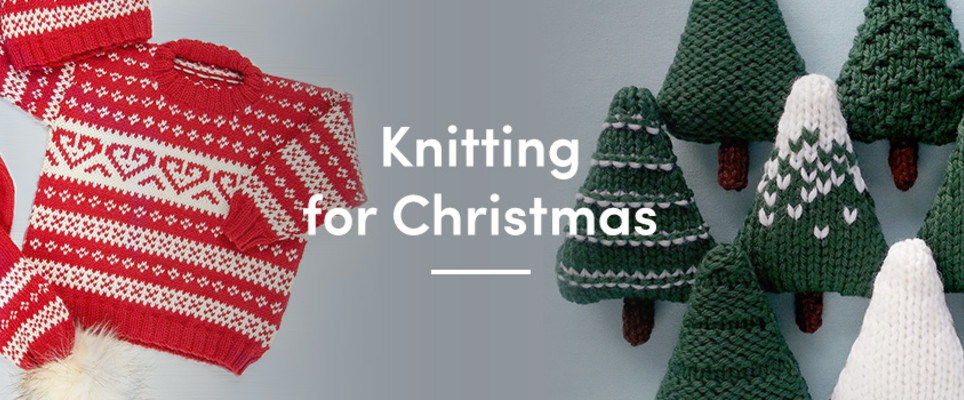 Knitting For Christmas Loveknitting