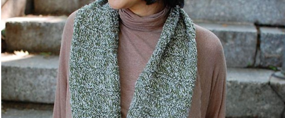 7 Infinity Scarf Knitting Patterns 2 Free Patterns Loveknitting