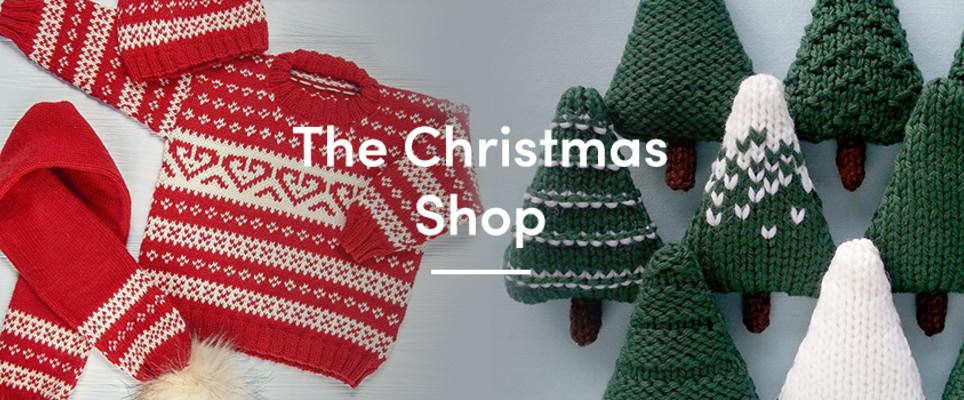 Knitting For Christmas LoveKnitting Custom Christmas Knitting Patterns
