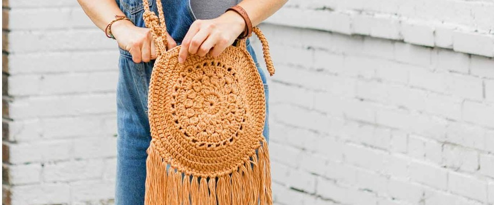 16 Bags And Purses To Knit And Crochet 7 Free Patterns Loveknitting