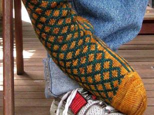 Jongleurs Socks