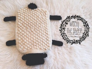 Wooly the Sheep
