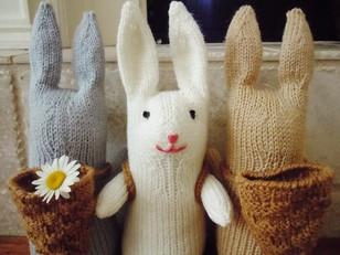 Basket Bunnies