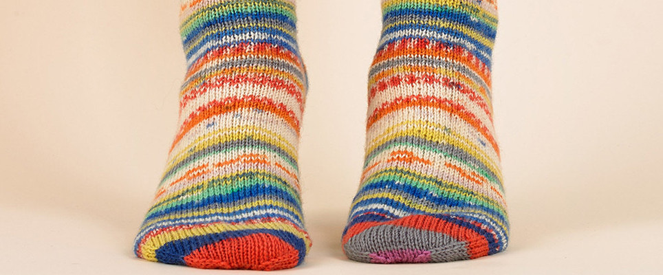 4 Ways To Cast On A Sock Loveknitting