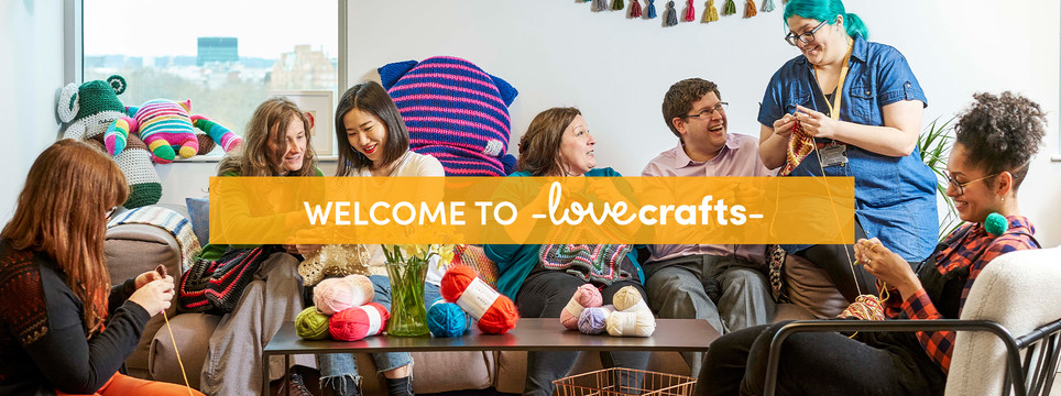 Your home for craft inspiration, supplies and community