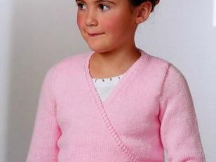Top 10 Ballet Inspired Knitting Patterns Loveknitting