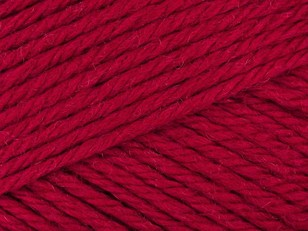 A guide to knitting in red and pink: our favourite yarns, patterns