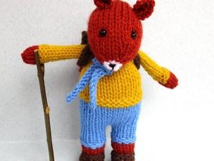 Knitting For Charity Loveknitting