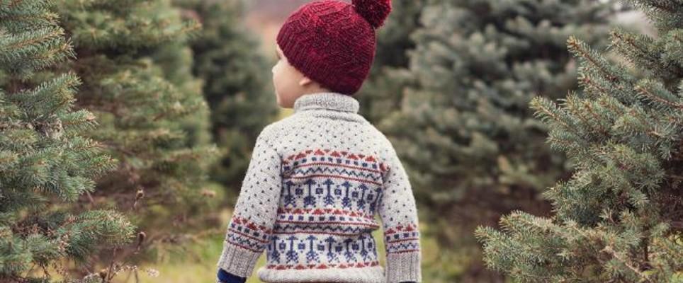 d014b06f9 10 Christmas jumper knitting patterns