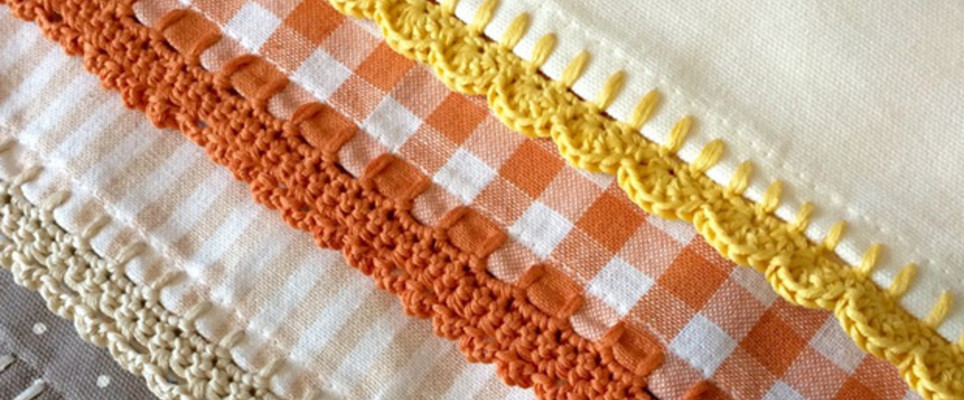 c0cd034f6 How to crochet pretty edging