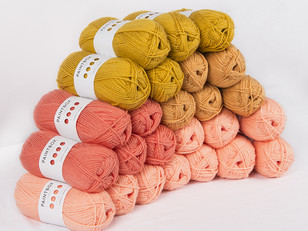 Paintbox Yarns Simply Aran