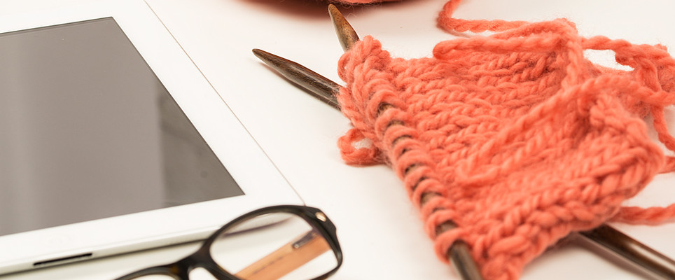 5 Habits Of Highly Successful Knitters Loveknitting