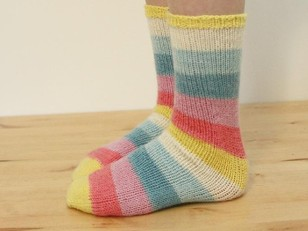 TUBE SOCKS for Kids